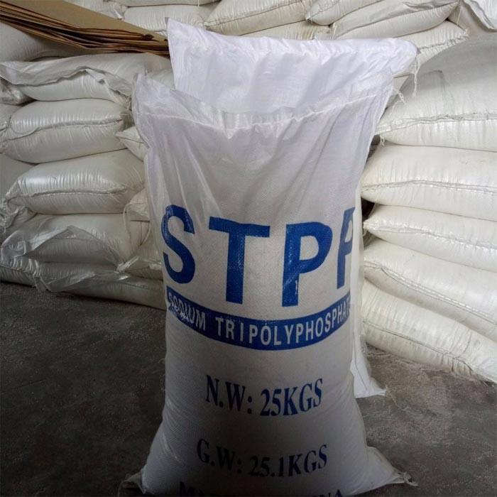 94% di sodio Tripolyphosph STPP DMS Per Detersivo