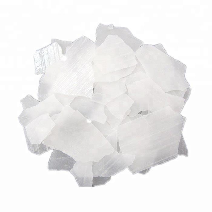 বাল্ক সোডিয়াম হাইড্রক্সাইড 99% NaOH