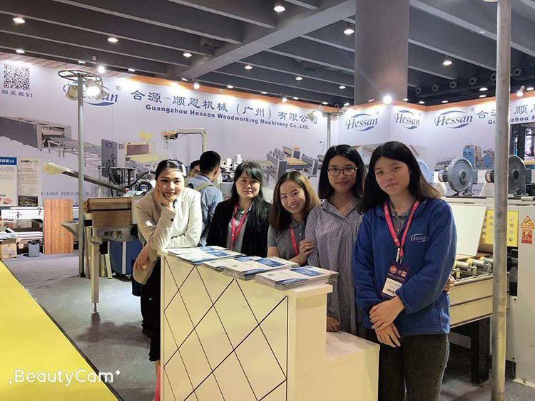 2019 March CIFF Fair in Guangzhou