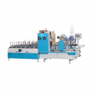 Panel Laminating And Wrapping Machine