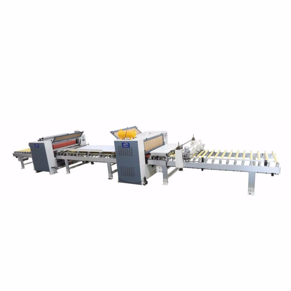 Kitchen Door Laminating Machine Manufacturers, Kitchen Door Laminating Machine Factory, Supply Kitchen Door Laminating Machine