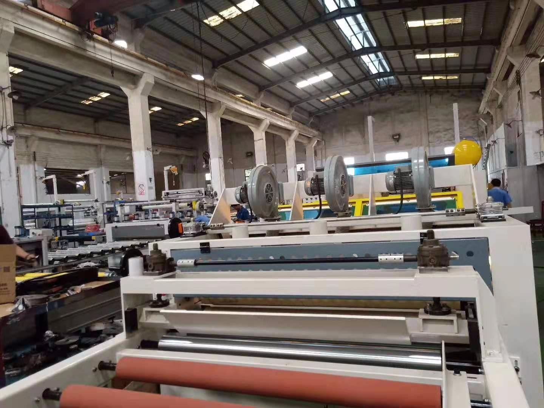 Automatic PUR Glue Panel Lamination Production Line Manufacturers, Automatic PUR Glue Panel Lamination Production Line Factory, Supply Automatic PUR Glue Panel Lamination Production Line