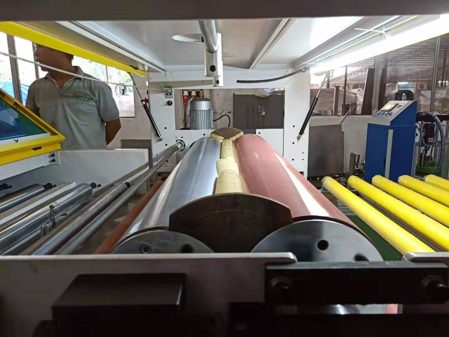 Panel Lamination Line Manufacturers, Panel Lamination Line Factory, Supply Panel Lamination Line