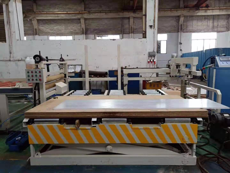 Automatic Panel Laminating Machine Manufacturers, Automatic Panel Laminating Machine Factory, Supply Automatic Panel Laminating Machine