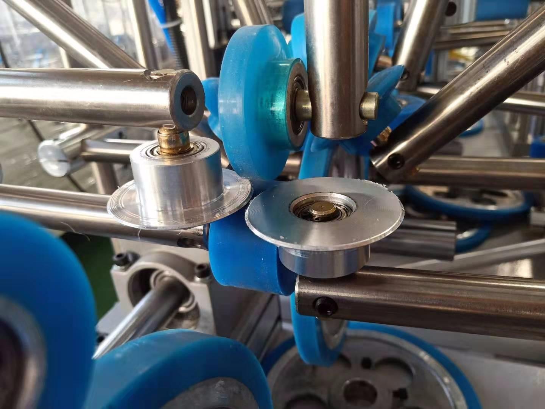 PUR Glue Profile Wrapping Machine Manufacturers, PUR Glue Profile Wrapping Machine Factory, Supply PUR Glue Profile Wrapping Machine