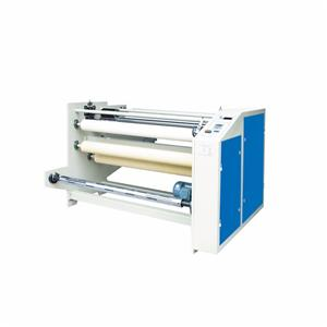 Slitting Machine For PVC Film