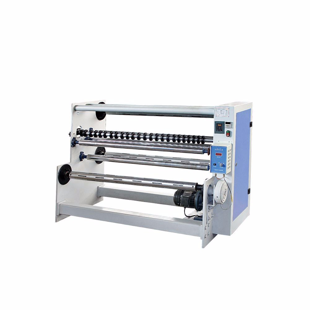 Cutting Machine For Roll Paper/PVC
