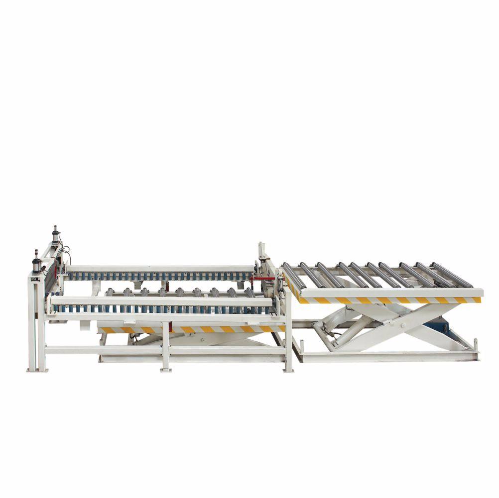 Panel Lift Table / Hydraulic Raising Platform