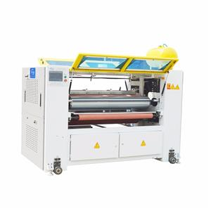 Laminating Machine For Sheet Materials