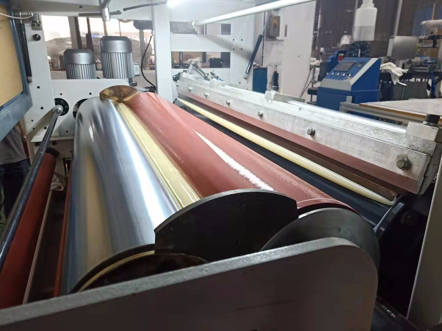Laminating Machine For Sheet Materials Manufacturers, Laminating Machine For Sheet Materials Factory, Supply Laminating Machine For Sheet Materials