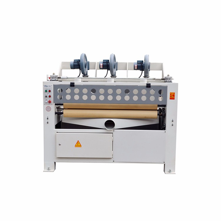 Panel Dust Cleaning Machine