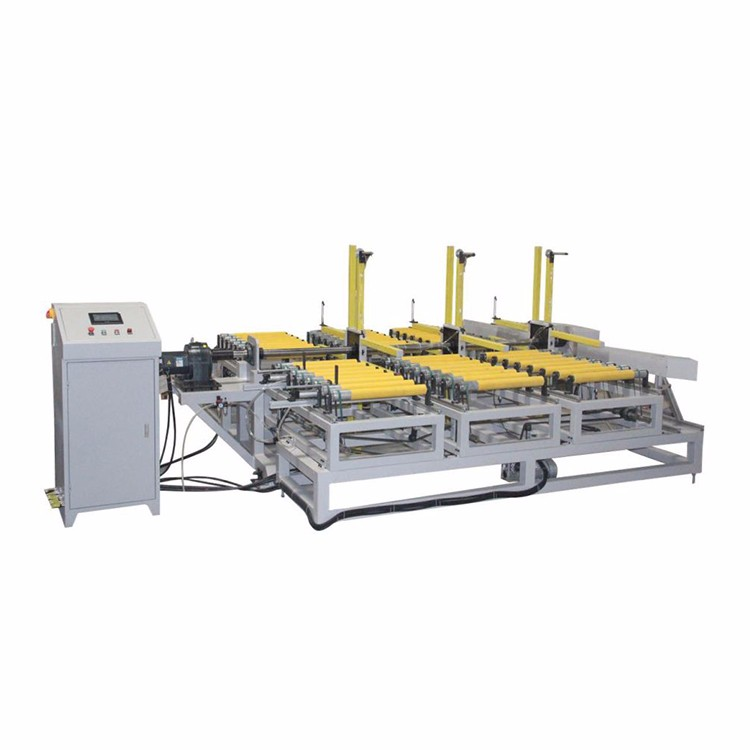 Panel Automatic Wood Turning Machine
