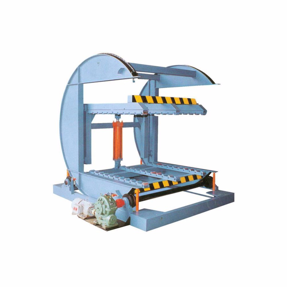 Automatic Panel Turning Machine