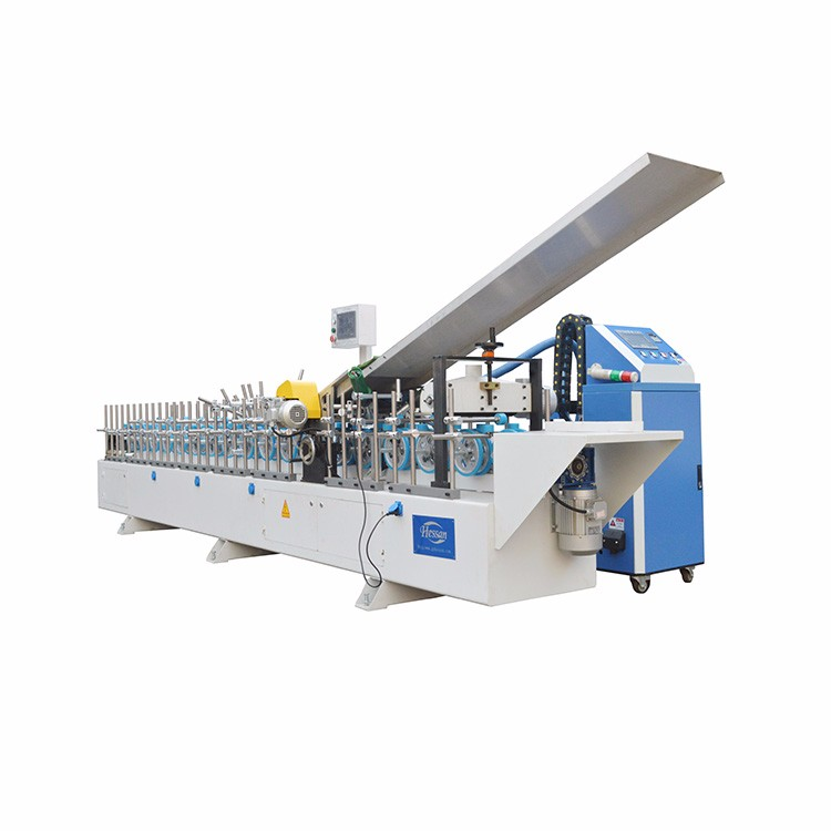 Profile Wrapping Machine For PVC Sheet Manufacturers, Profile Wrapping Machine For PVC Sheet Factory, Supply Profile Wrapping Machine For PVC Sheet