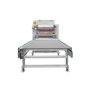Panel Wrapping Machine For Wall Panel Machine