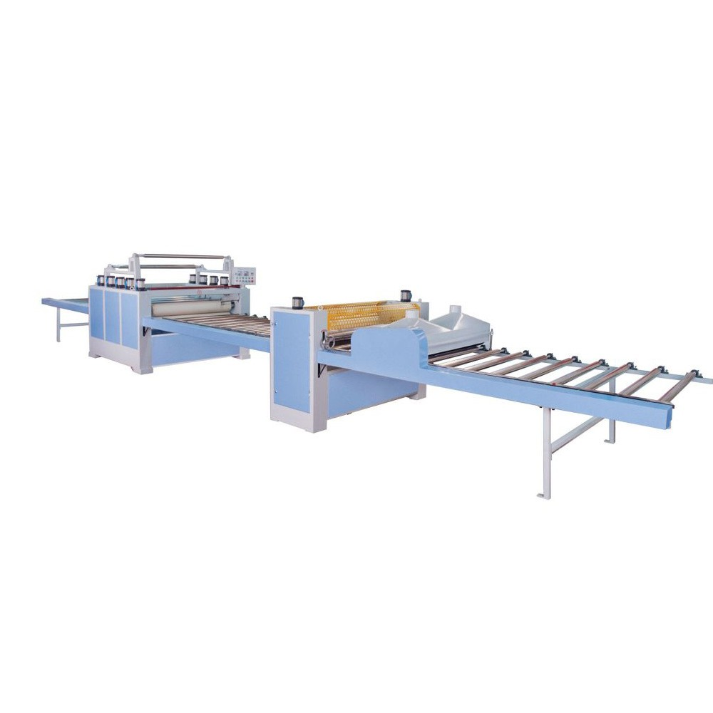 PVC Panel Lamination Machine