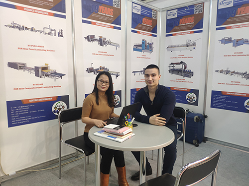 ltd In Moscow Woodex