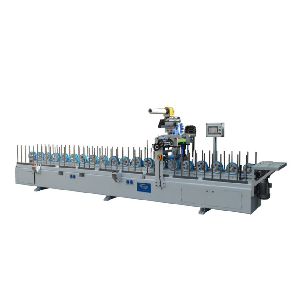 Profile Wrapping Machine For PVC Manufacturers, Profile Wrapping Machine For PVC Factory, Supply Profile Wrapping Machine For PVC