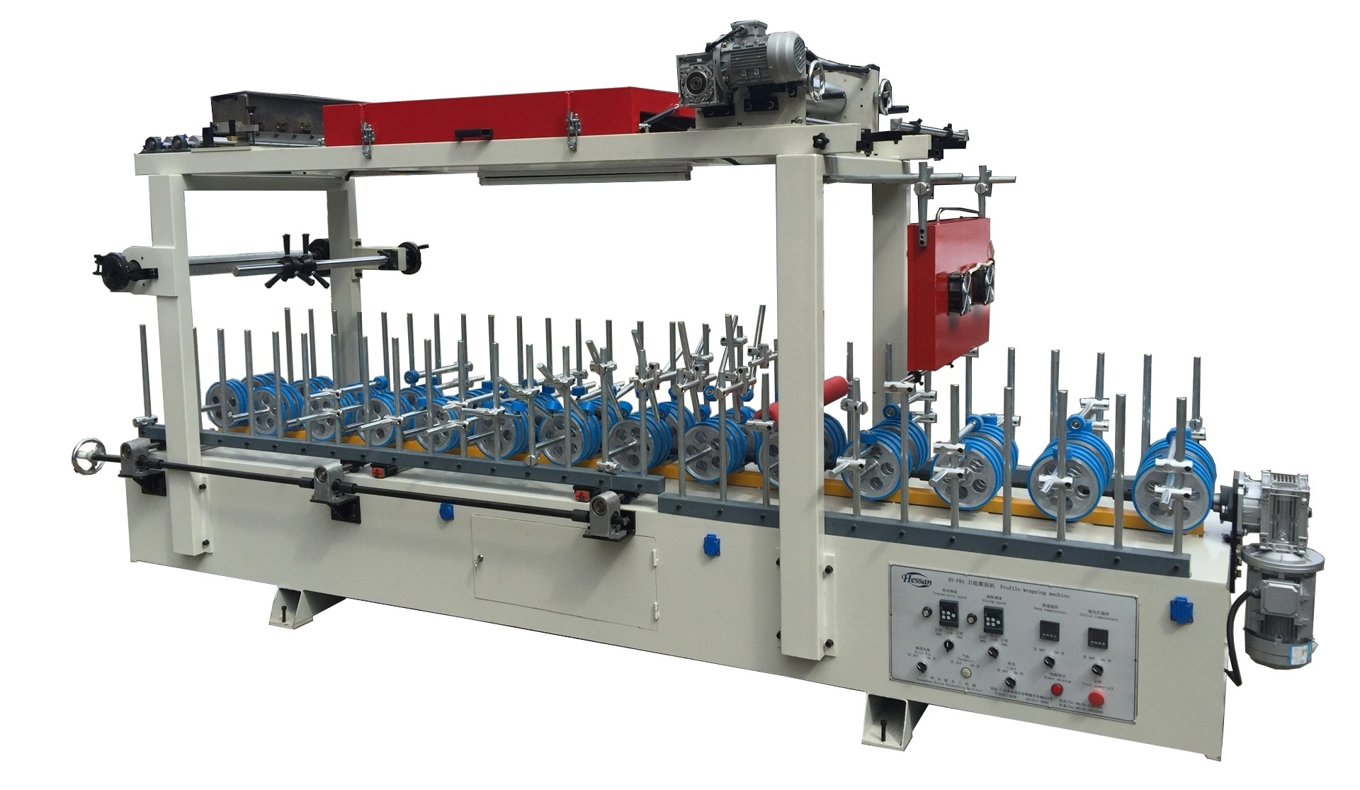 Lamination Door Machine Manufacturers, Lamination Door Machine Factory, Supply Lamination Door Machine