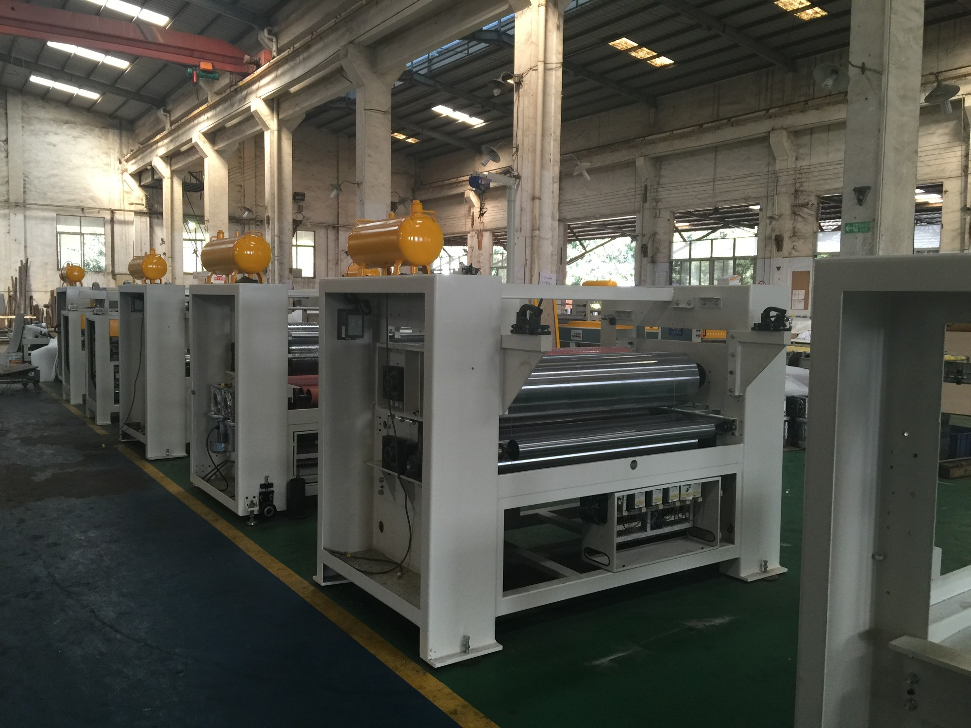 MDF Laminating Machine Manufacturers, MDF Laminating Machine Factory, Supply MDF Laminating Machine