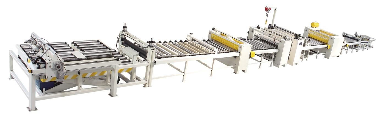 Plywood Lamination Machine Manufacturers, Plywood Lamination Machine Factory, Supply Plywood Lamination Machine