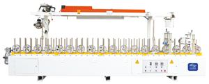 Door Profile Wrapping Machine