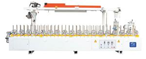ODM Profile Wrapping Machine