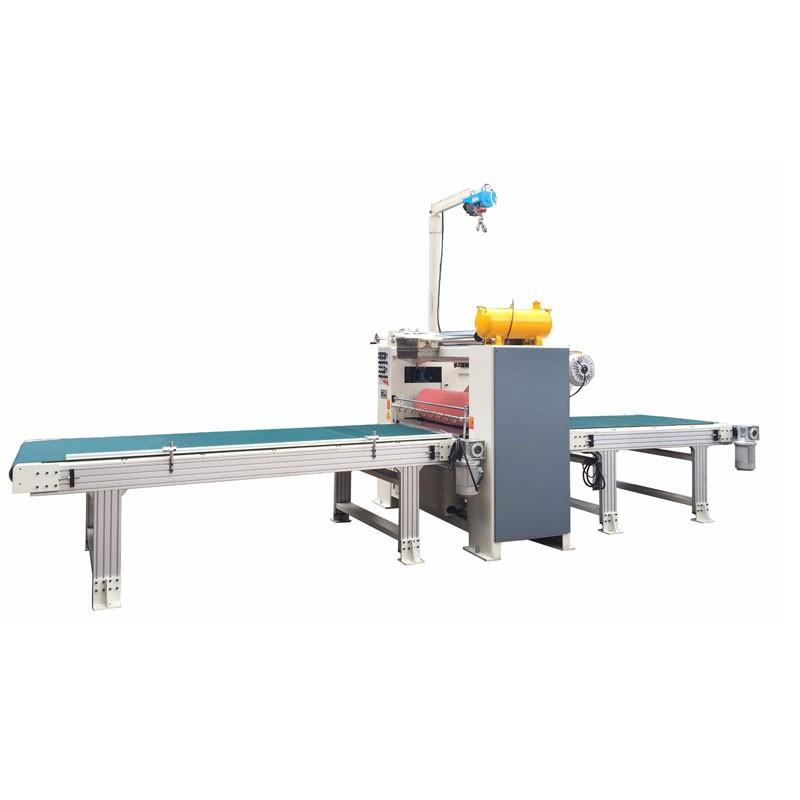 Acrylic کے مشین شیٹ بنانا