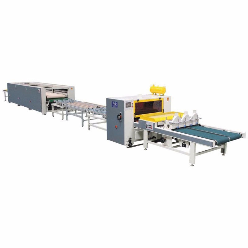 Door Laminating Machine
