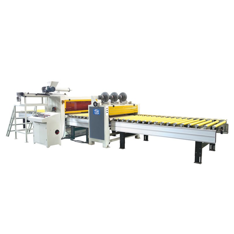 Acrylic Laminating Machine