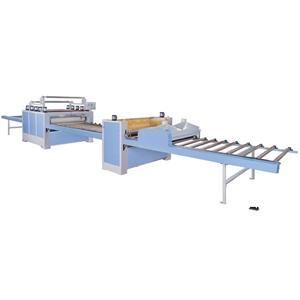 Door Lamination Machine
