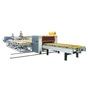 Mesin Laminating PUR