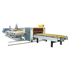 PUR Hot Melt Glue Lamination Machine honeycomb laminator