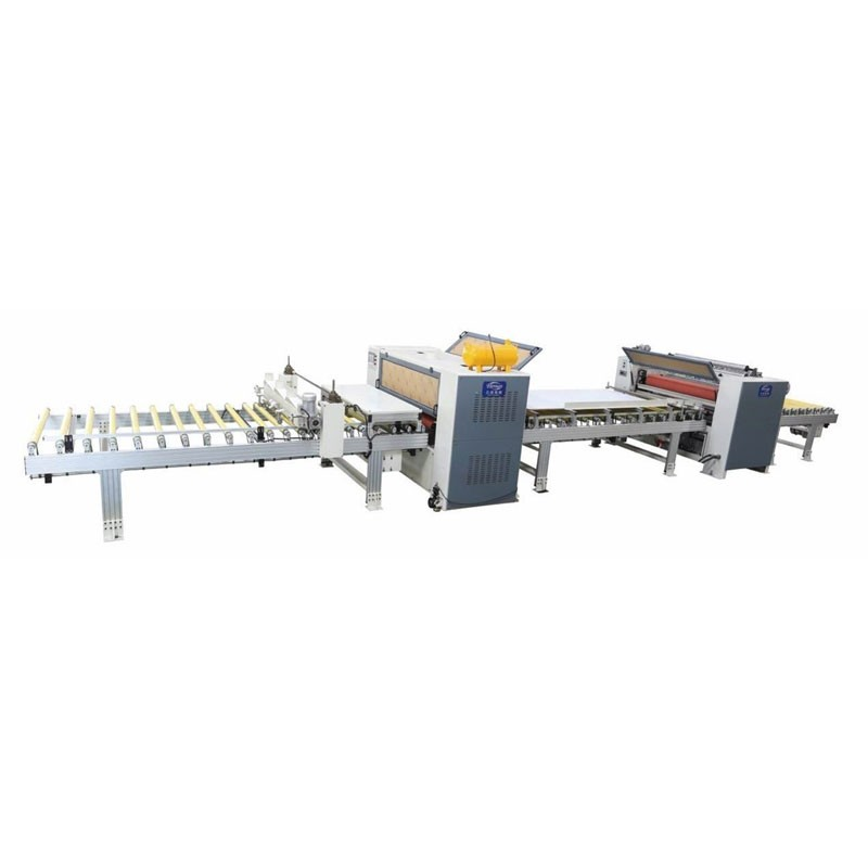 Cement Board Lamination Machine Manufacturers, Cement Board Lamination Machine Factory, Supply Cement Board Lamination Machine