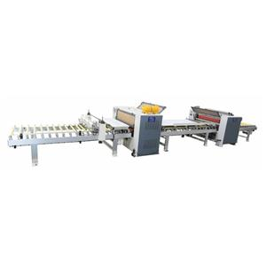 Cement Board Lamination Machine