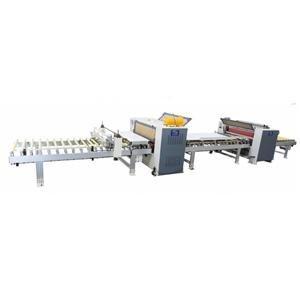 MGO Board PUR Lamination Machine