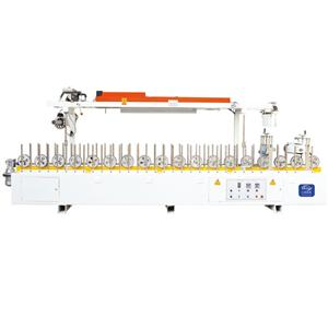 MDF Laminating Machine