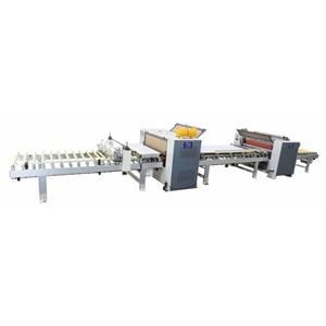 PUR Woodworking Machinery For Laminated Panel