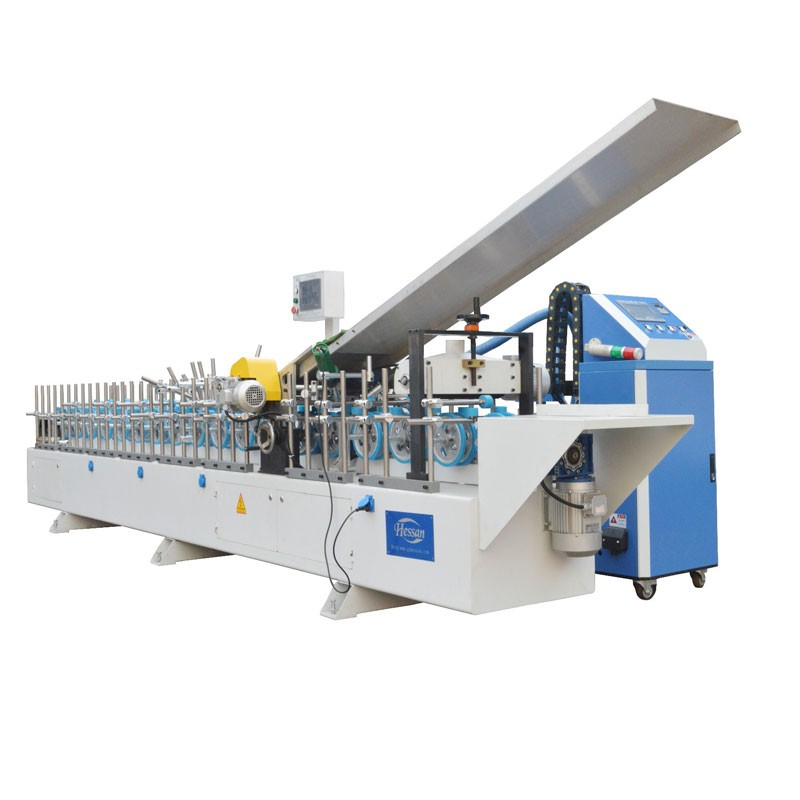 UPVC Profile Wrapping Machine Manufacturers, UPVC Profile Wrapping Machine Factory, Supply UPVC Profile Wrapping Machine