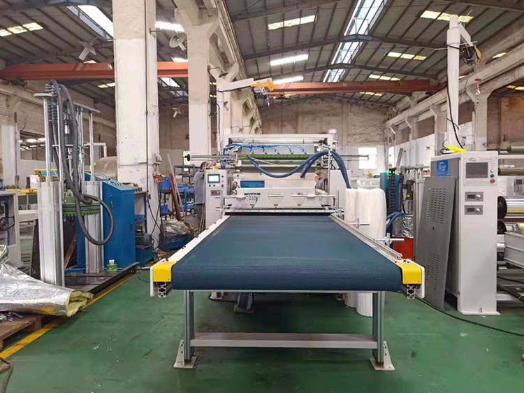 Panel Wrapping Machine For Wall Panel Machine Manufacturers, Panel Wrapping Machine For Wall Panel Machine Factory, Supply Panel Wrapping Machine For Wall Panel Machine