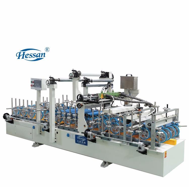 Plastic Board Lamination Machine Manufacturers, Plastic Board Lamination Machine Factory, Supply Plastic Board Lamination Machine