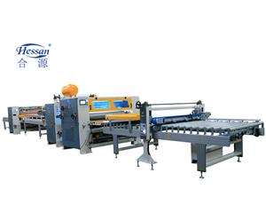 HOT SALE high glossy PUR lamination machine line