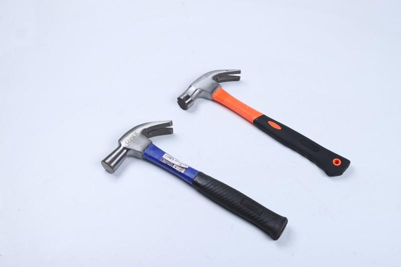 Ręczne narzędzie Claw Hammer Claw