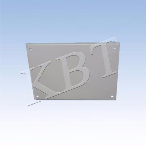 Vpol 350-600MHz 2 dBi montagem no teto Antena