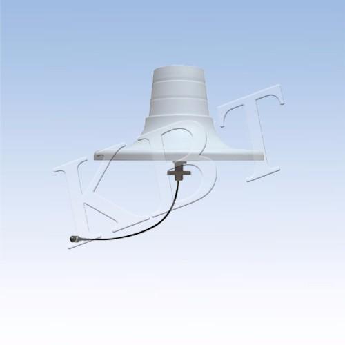 montar Vpol 400-2700MHz 3 / 6dBi Ceiling Antenna