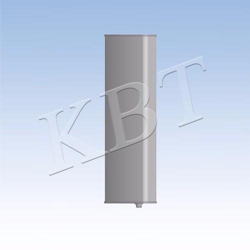 VPol 400-700MHz 90 ° 11dBi هوائي لوحة