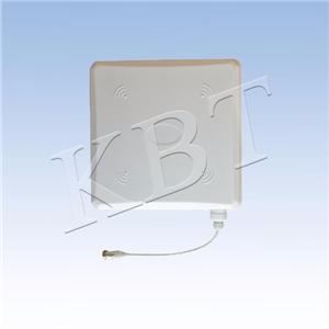 VPol 400-2700MHz 3/7dBi Indoor directional Panel Antenna
