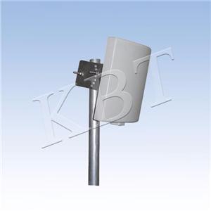 VPOL 330-390MHz的5dBi室外定向平板天線