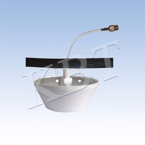 VPOL 698-2700MHz 2-5dBi soffitto mount antenna