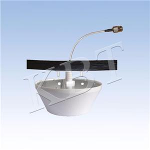 Vpol 698-2700MHz 2-5dBi montagem no teto Antena